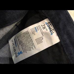 Ksubi Jeans - Ksubi black Jeans.